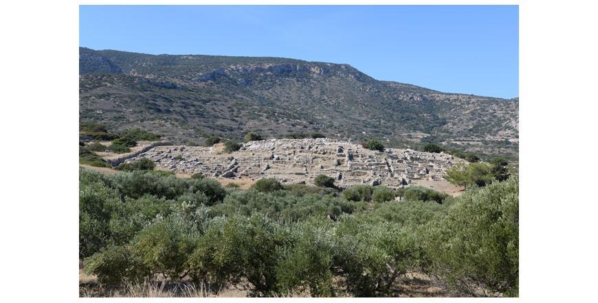 Гурния - Крит