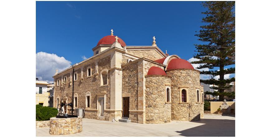 Йерапетра - Крит