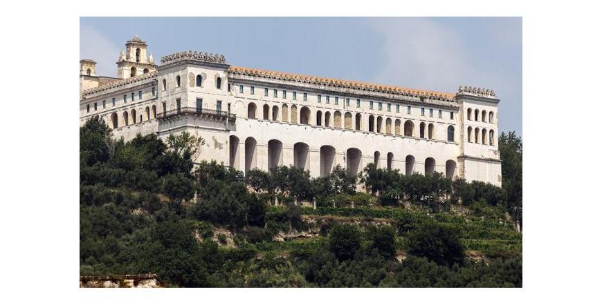Картезиански манастир Св. Мартин - Неапол