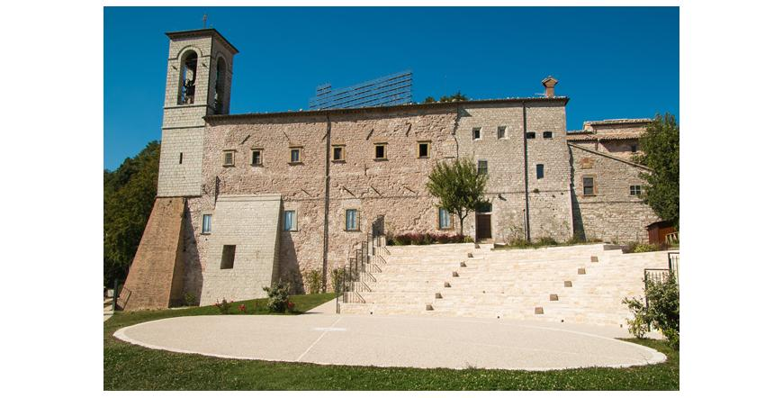 Катедралата - Губио