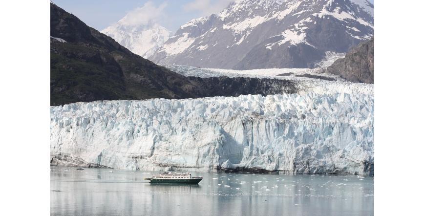 Ледниковият залив