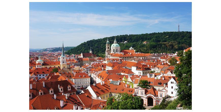 Мала Страна - Прага