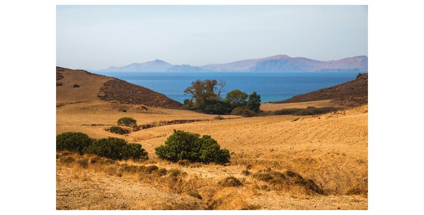 Остров Лимнос
