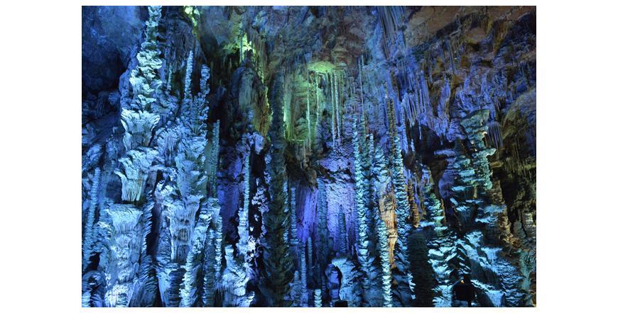 Пещерата Авен Арман