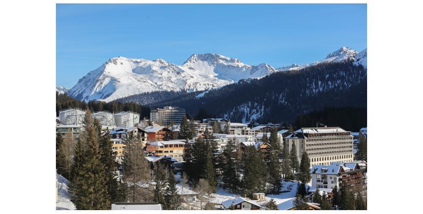 Ски курорт Ароса