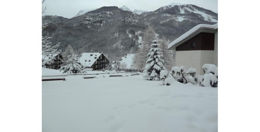 Ски курорт Праджелато