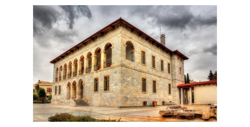 Византийски и християнски музей