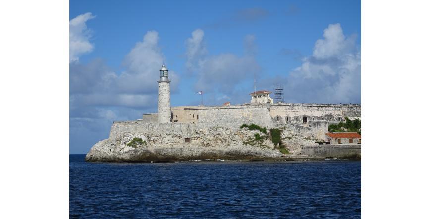 Замъкът Ел Моро