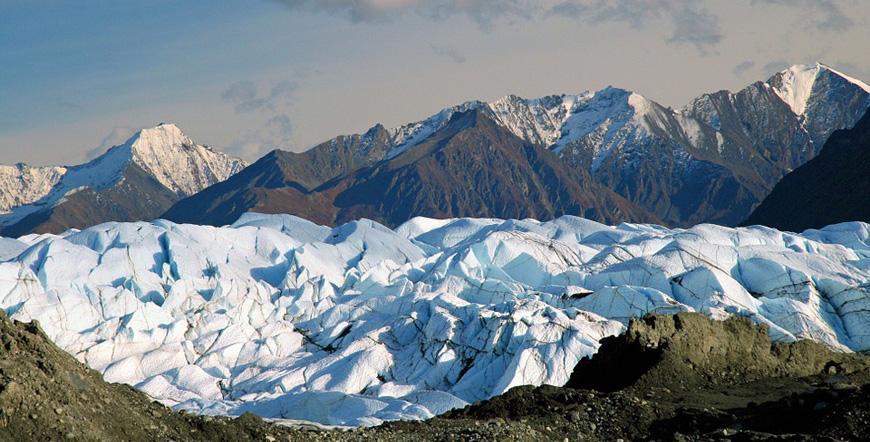 "Резерват ""Полуостров Аляска"""