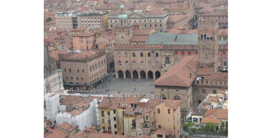 Градски музей на средновековието - Болоня