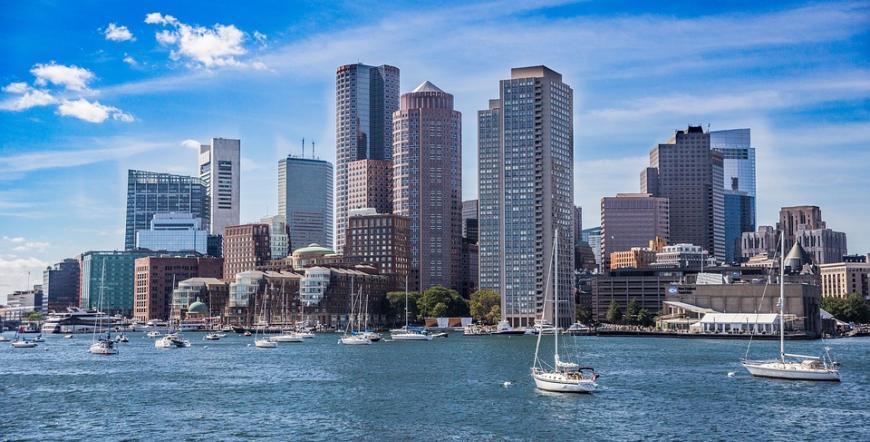 Бостън - Масачузетс