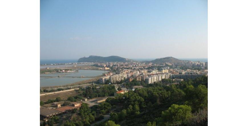Каляри - пристанището