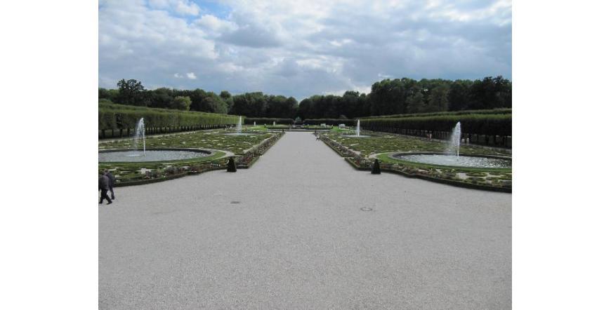 Кьолн - парк