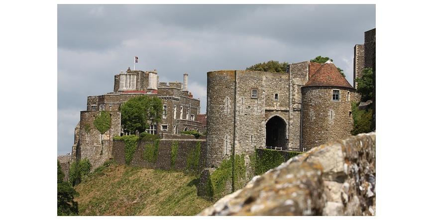 Замъкът Дувър