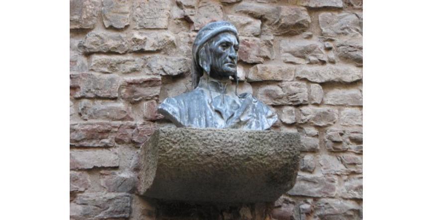Къщата на Данте - Флоренция