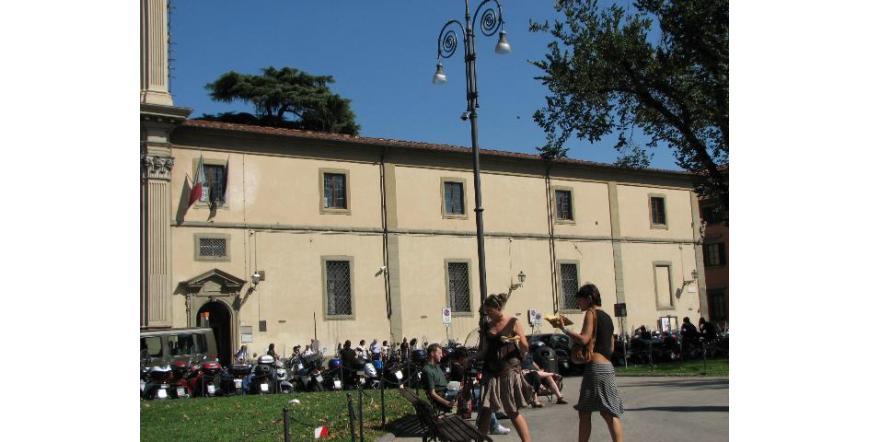 Музей Сан Марко - Флоренция