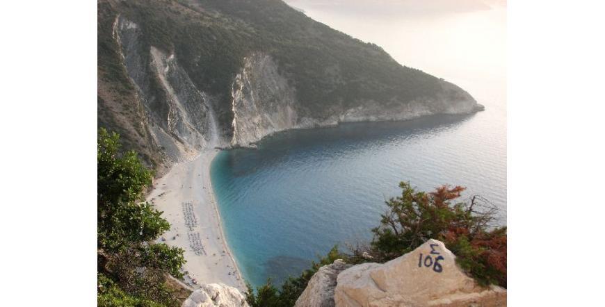 Остров Кефалония