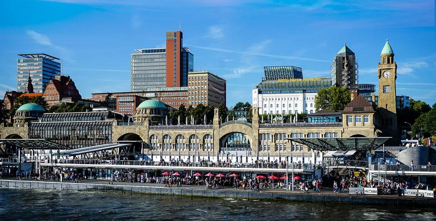 Хамбург