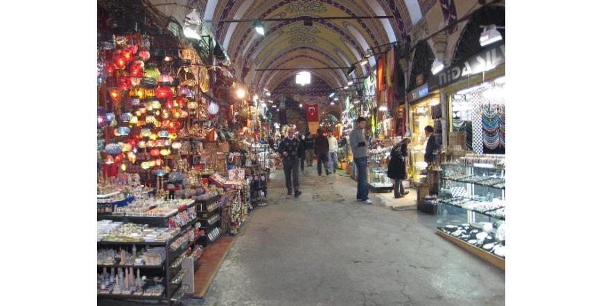 Капалъ Чарши - Истанбул