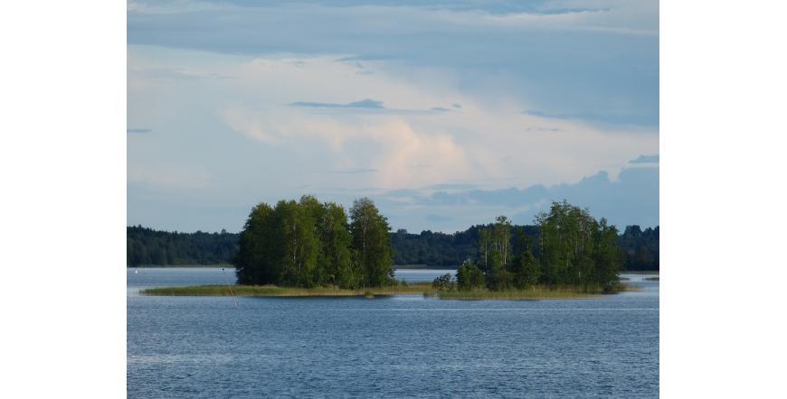 Ладожкото езеро