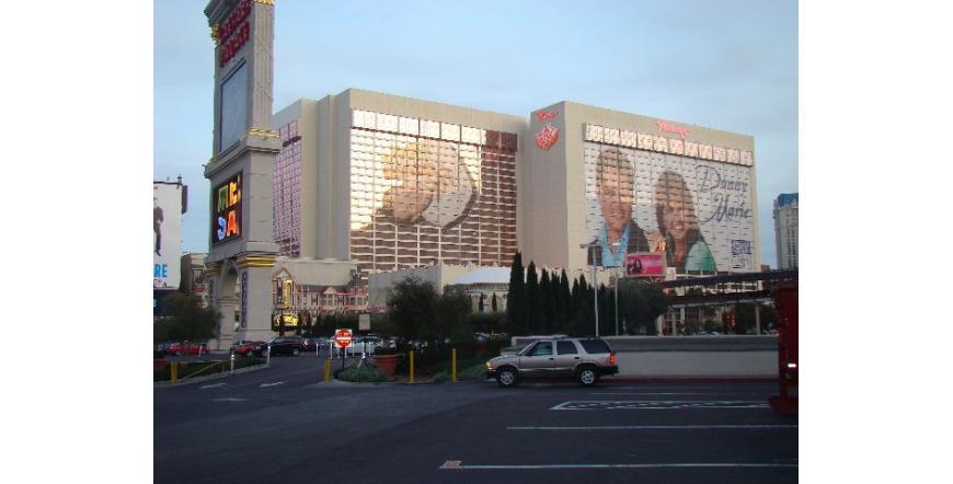 Лас Вегас - Невада