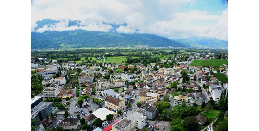 Лихтенщайн