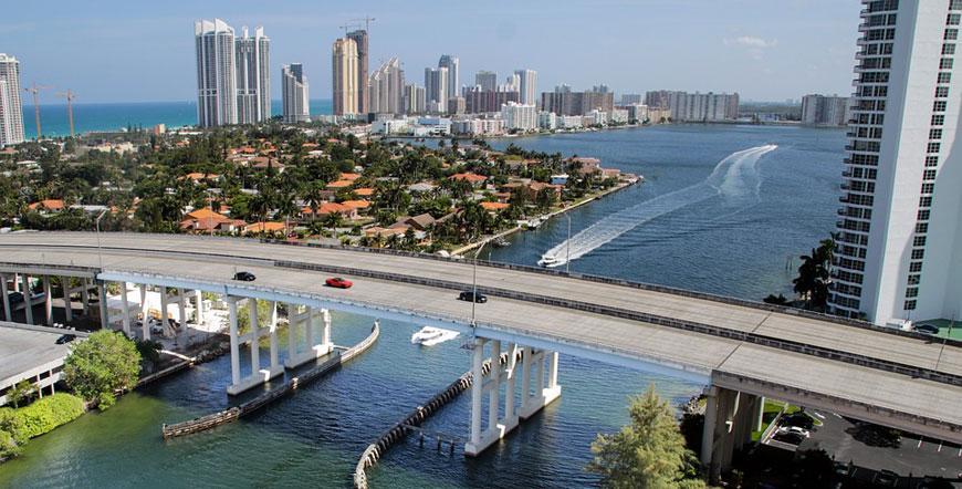 Маями - Флорида