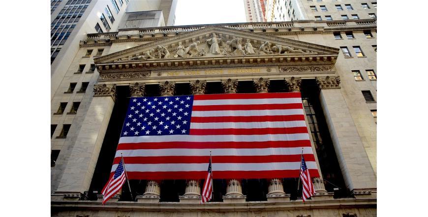 Нюйоркска фондова борса