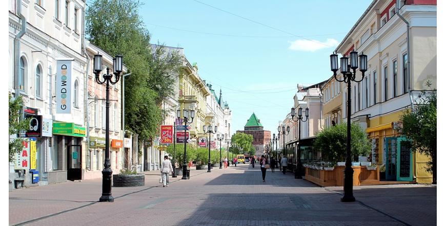 Нижни Новгород