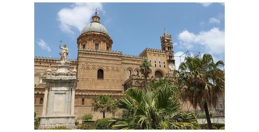 Катедралата  - Палермо