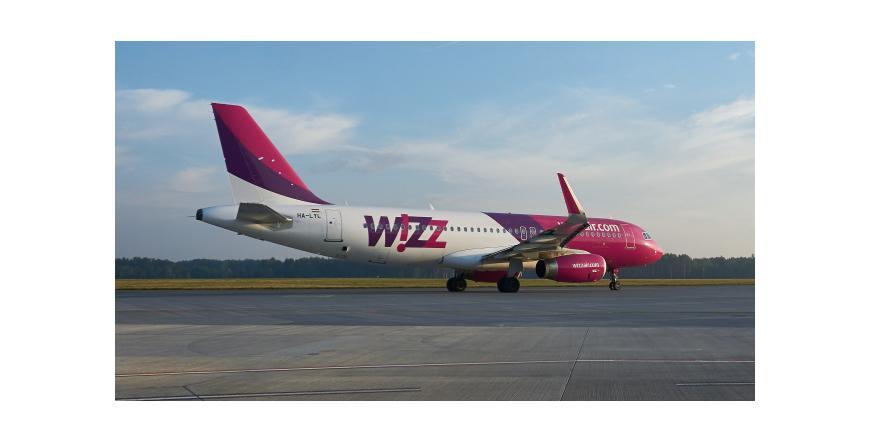 Нови полети на Wizz Air от Варна