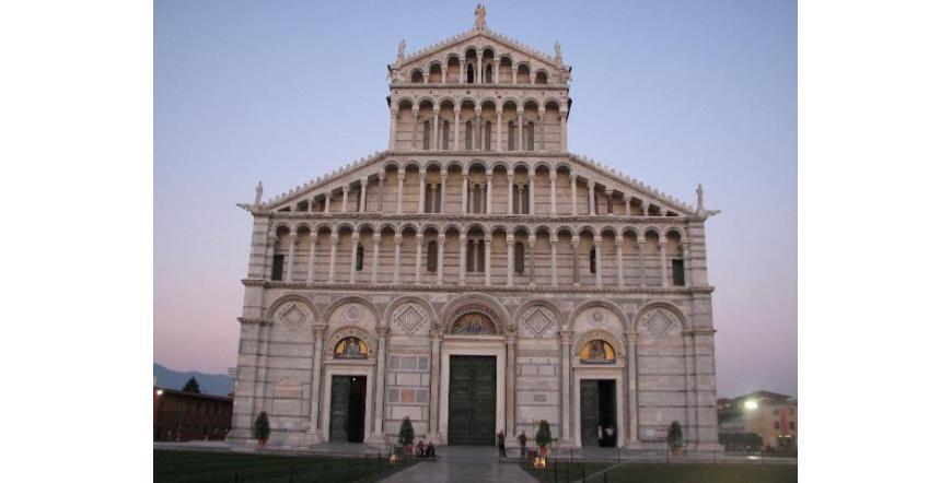 Катедралата - Пиза