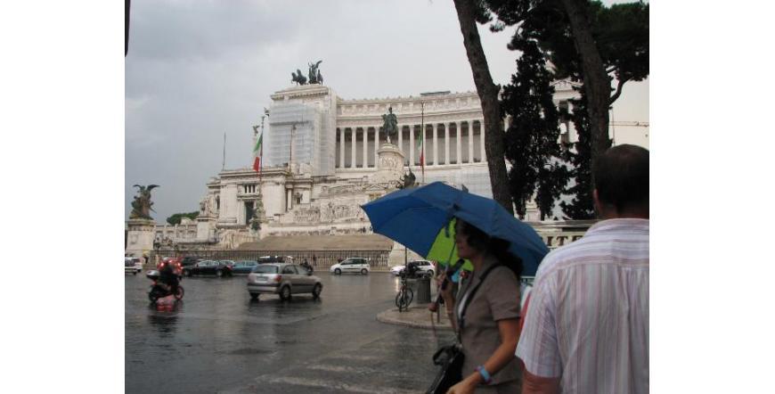 Площад Венеция - Рим