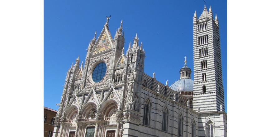 Катедралата - Сиена