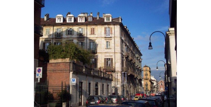 Торино - сгради