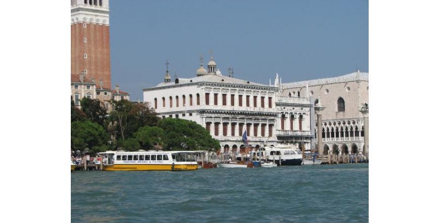 Градската библиотека - Венеция