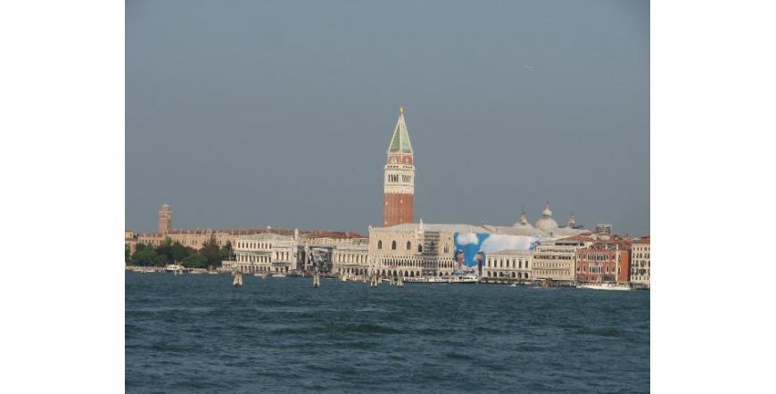 Камбанарията - Венеция